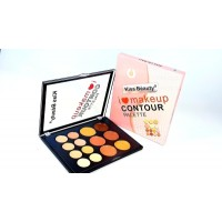"Concealer Palette""I LOVE YOU MAKE-UP""-corector"