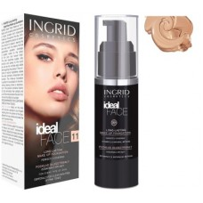 Fond de Ten Long Lasting Ideal Face -no.16