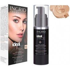 Fond de Ten Long Lasting Ideal Face -no.15