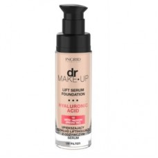 Fond de Ten Ser Nutritiv 103 INGRID Dr Make-Up -cu acid hialuronic