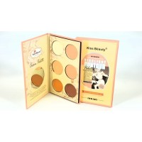 "Palette Concealer""KISS BEAUTY""-Highlight Contour"