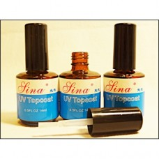 TOP COAT UNGHII UV SINA