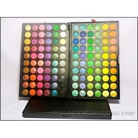 TRUSA FARD 120 CULORI - PALETA 01- PROFESIONAL MAKE-UP