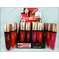 "LIPGLOSS REZISTENT LA TRANSFER 24H ""LOVE VOGUE""-SHIMMER SHEER"