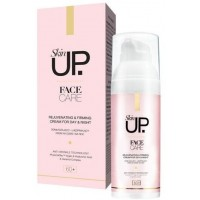 Crema ptr.zi si noapte, Lifting & Firming, 60+, with SPF8, UP SKIN