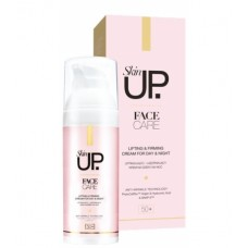 Crema ptr.zi si noapte, Lifting & Firming, 50+, with SPF8, UP SKIN