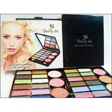 TRUSA MAKE-UP``Beauty She``
