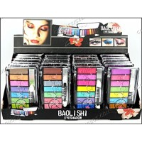 FARD BAOLISHI 8 CULORI - RAINBOW MEADOW