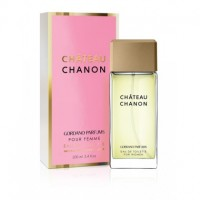 CHATEAU CHANON- GORDANO PARFUMS